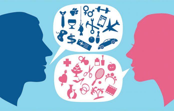 Roles de género // Fotografía de Educación 3.0
