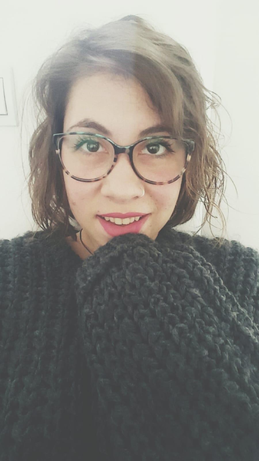 Foto de perfil de la editora de YPSI,Elisa Martín