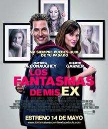 Los Fantasmas de mis EX (2008)