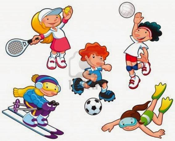 """Psicología Deportiva: """"¿Y (p)si... a tu hijo/a le ayudara un psicólogo del deporte?"""""""