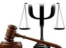 """Psicología y Legislación: """"¿Y (p)si... lo jurídico es mucho más que crimen y violencia?"""""""