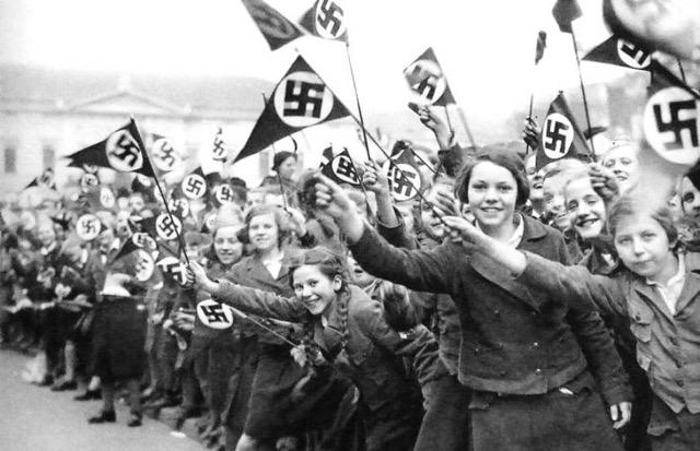 Fotografía del nazismo