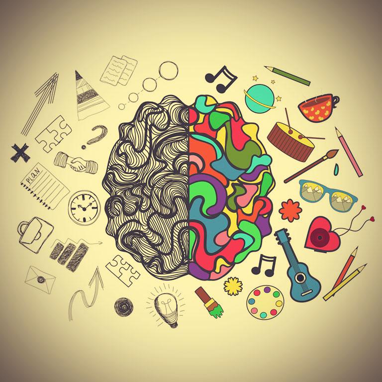 """Psicología Clínica: """"¿Y(p)si… no estuviera claro que existe la personalidad?"""""""